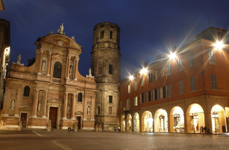 San prospero reggio emilia celebra il patrono con tre for Tre stelle arreda reggio emilia