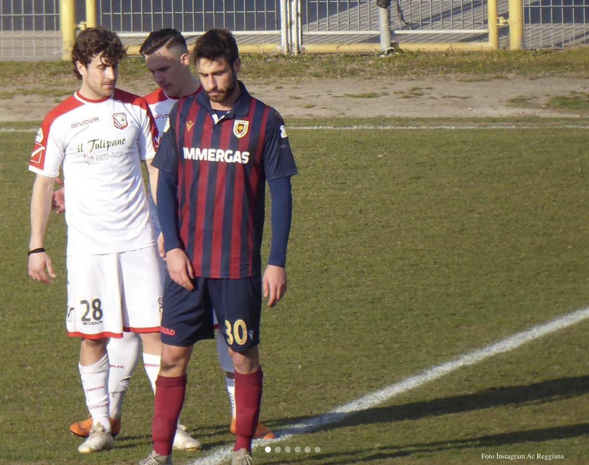 Reggiana batostata dal Carpi perde 5-1 - Next Stop Reggio